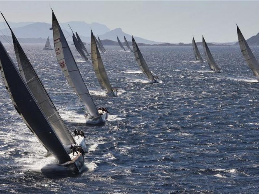 Ιστιοπλοϊκός αγώνας ανοικτής θάλασσας