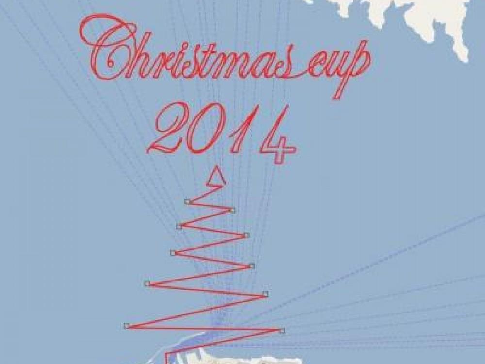 Κύπελλο Χριστουγέννων 2014